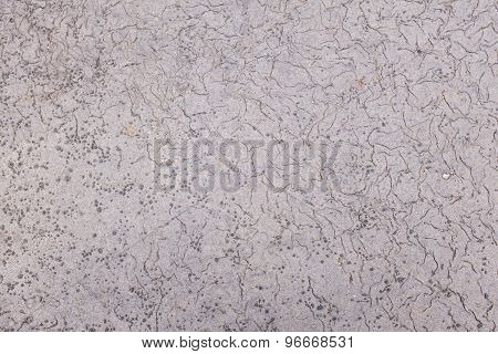 Cracky Wooden Background