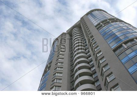 Skyskraper
