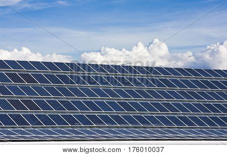 new technology solar power to save energy