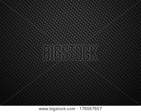 Abstract cloth material with shadow for car tuning or service
