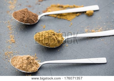 Cumin coriander and nutmeg good for osteoarthritis joint pain cartilage damage