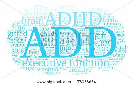 Add Word Cloud
