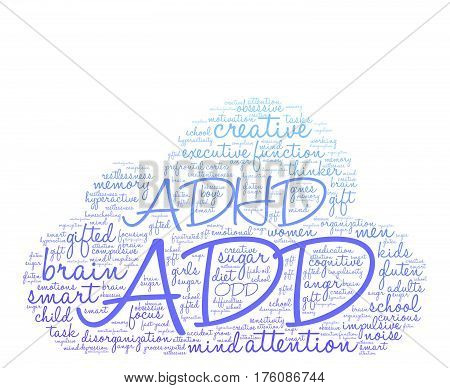 Charity Word Cloud