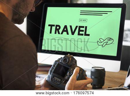 travel Leisure Wonderlust Plane Transportation