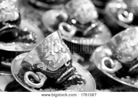 070422_325_Venice_Murano_Glass_Factory_Bw
