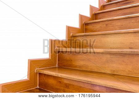 Staircase Wooden