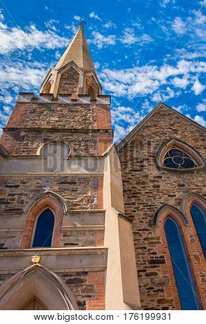Scots Church Adelaide Uniting church South Australia