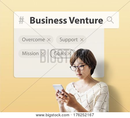 Improvement Business Venture Market Expansion