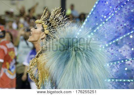 Carnival 2017 - Uniao Da Ilha