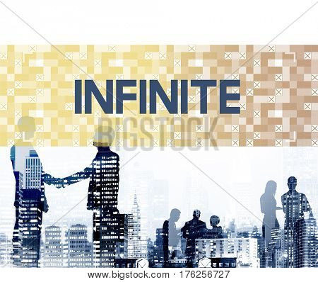 Time Unlimited Infinity Ability Challenge Graphic