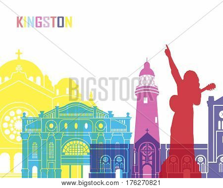 Kingston Skyline Pop
