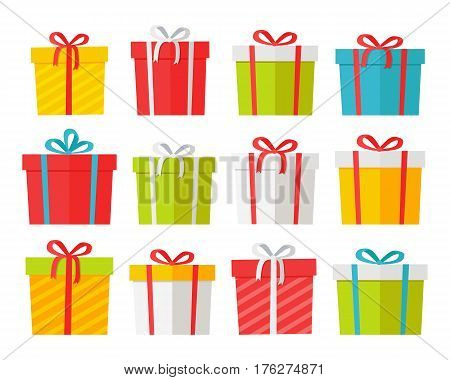 Colourful Christmas Vector & Photo (Free Trial)   Bigstock