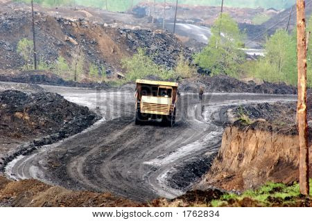 Export Of Coal With Career