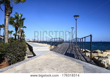 Limassol is considered the most exciting and cosmopolitan city of Cyprus