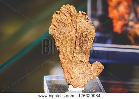 native copper mineral raw material electric conductor