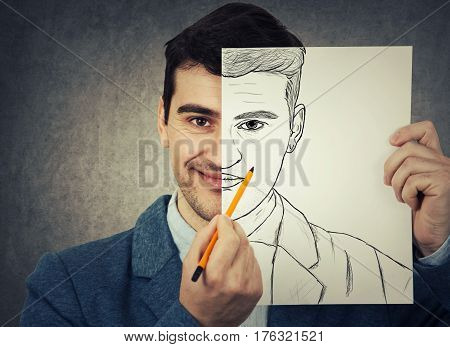 Mask Your Emotion