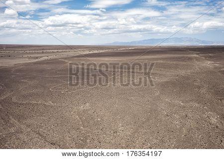 Nazca Desert Lines