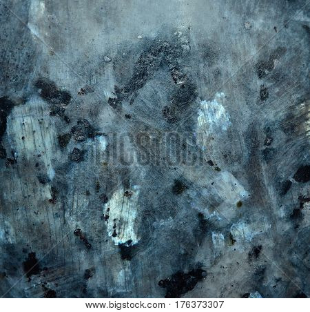 Close Up Of Gray Stone As Background