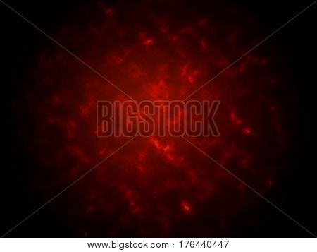 cloud smoke texture abstract red background hot