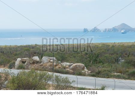 Hills And Beaches