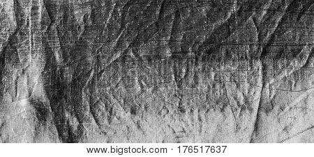 Fabric texture, dirty cloth texture, canvas, tarpaulin, grunge background