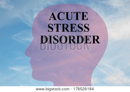Acute Stress Disorder Concept
