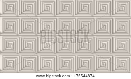 Background color ecru with patterns can be used in the design of a variety of design projects