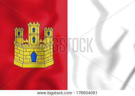 Flag_of_castile-la_mancha