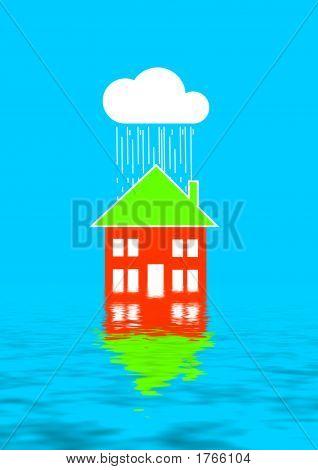 Insurance - Water Damage