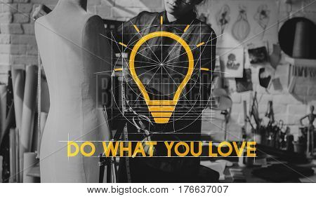 Design Fashion Creative Style Bulb Idea