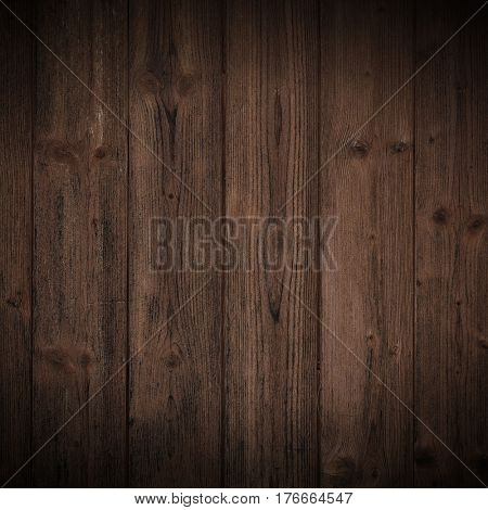 brown wood planks.