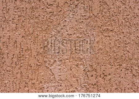 Abstract Texture Of A Plaster Wall. Seamless Tile. Illustration. Background Image