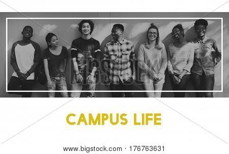 Campus Life Academic College University