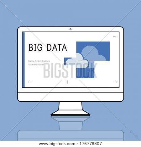 Cloud Storage Digital Sync Streaming Technology