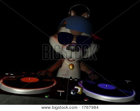 Squirrely Dj