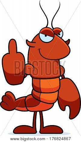 Bad Crawfish