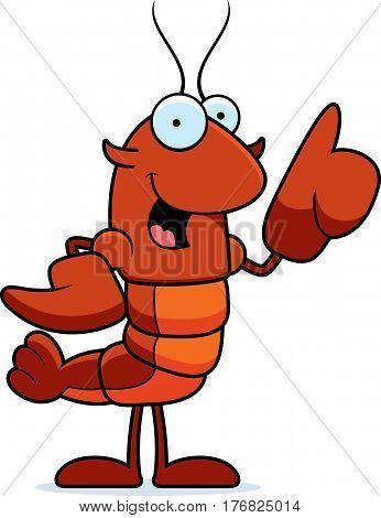 Crawfish Idea