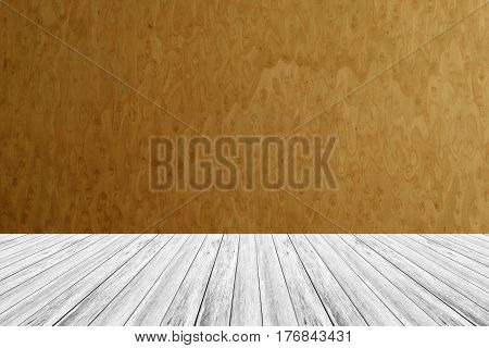 Wood Texturewood Terrace And