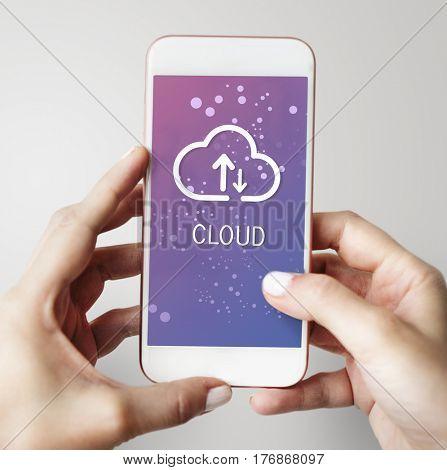 Cloud storage is online storage technology.