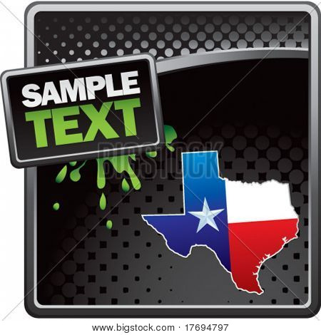 lonestar state on classy modern style grunge template