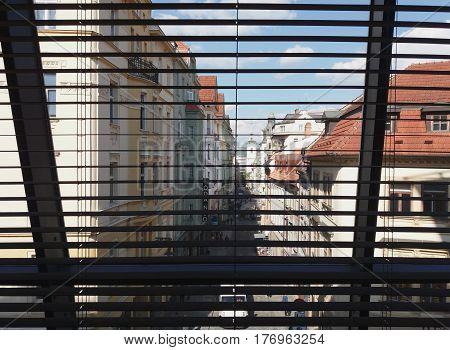 Brno City Centre