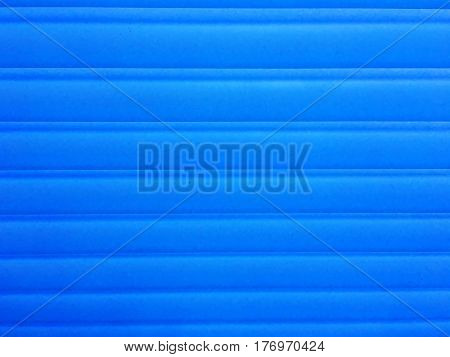 texture of plastic such as white and bubble or blue color