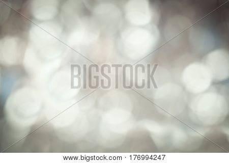 Blurry Focus Lighting Color Effects Defocused Background