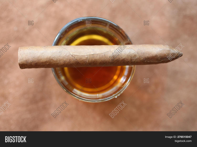 Cuban Cigar  Hand Image & Photo (Free Trial) | Bigstock