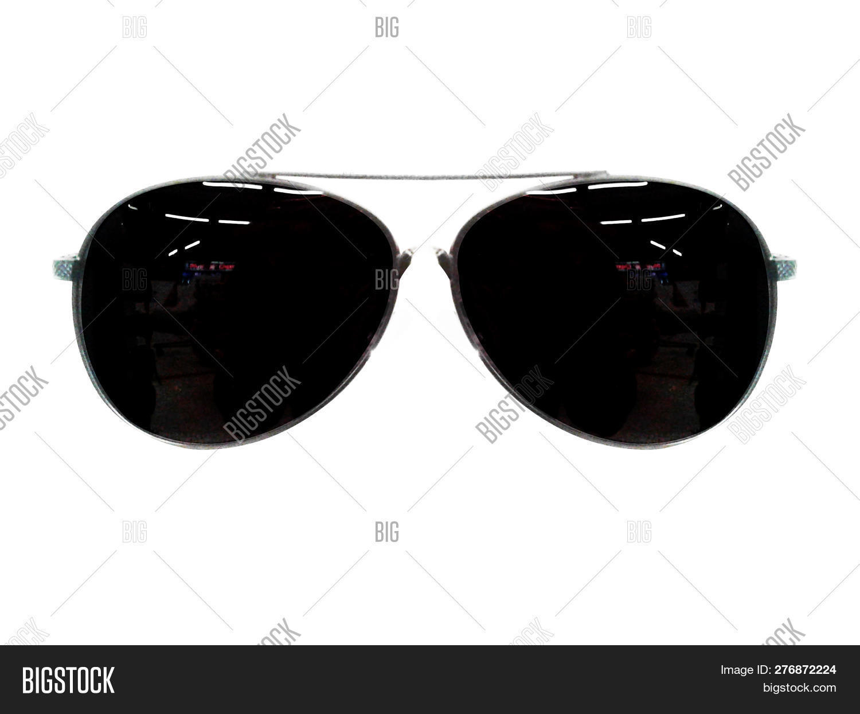 047d95bcbfdb Sunglasses. On White Background. Glass, Isolated, Sunglasses,
