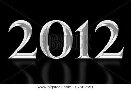 Year of 2012