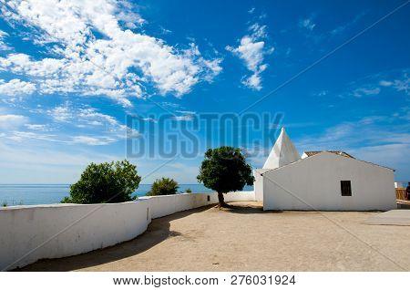 Fort Of Nossa Senhora Da Rocha - Portugal