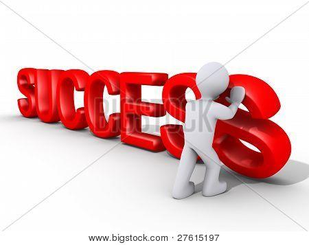 Setting Up Success
