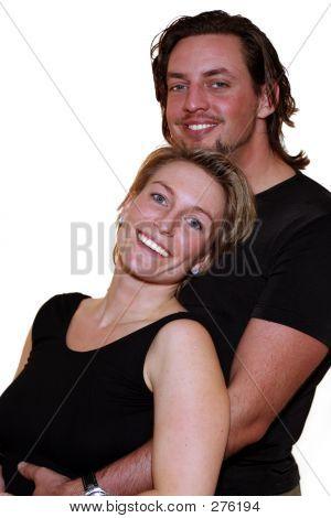 Isolated Couple 3