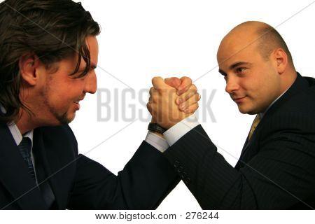 Wrist Wrestling Iii